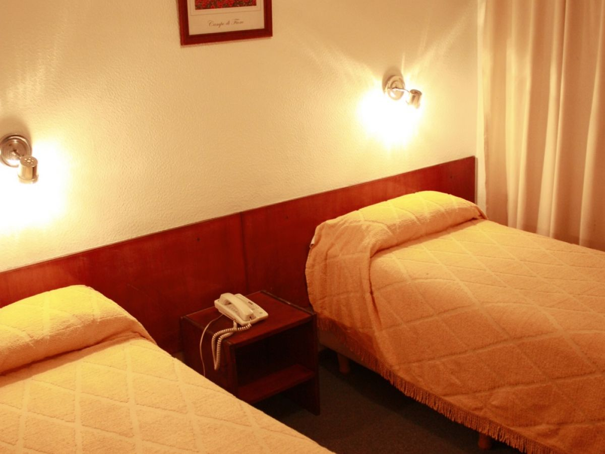 Habitación_doble-_Vecchia_Roma