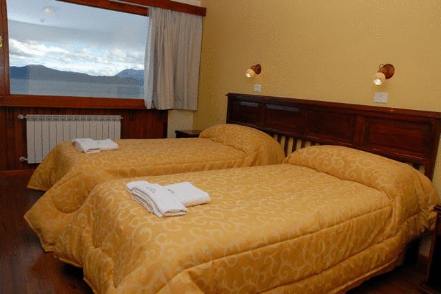 Habitación_doble_twin-_Hotel_Costa_Ushua