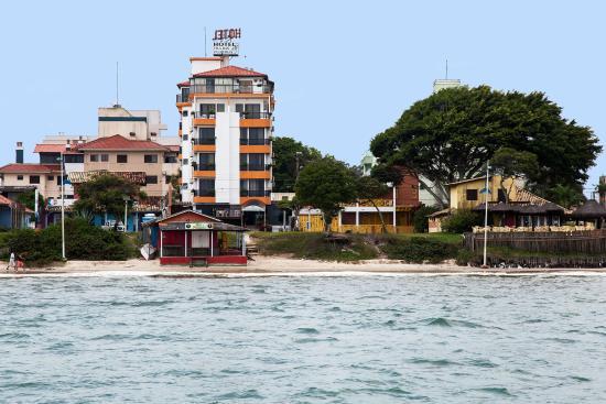 hotel Vila Mar- Canasvieiras