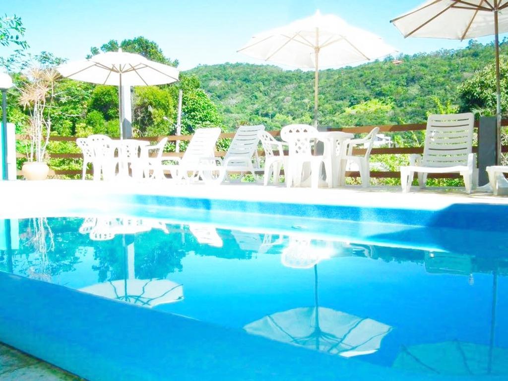 Canaa piscina
