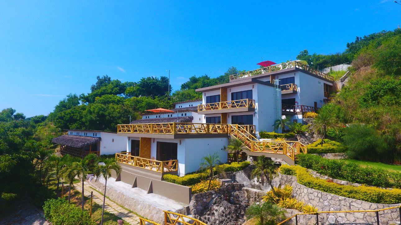 Vista_Hotel-_Nativa_Bambú