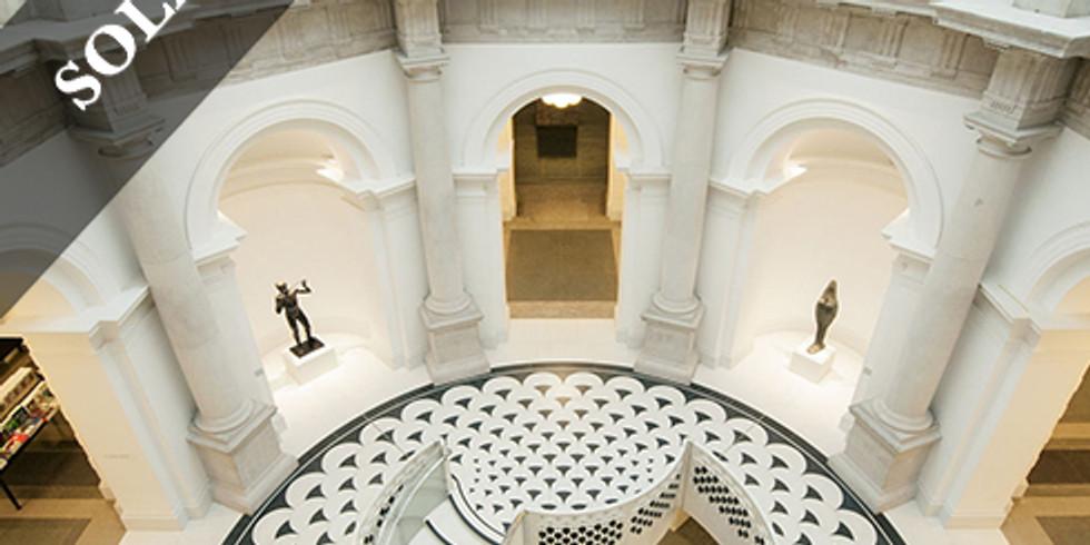 FRIEZE WEEK: Breakfast at Tate Britain
