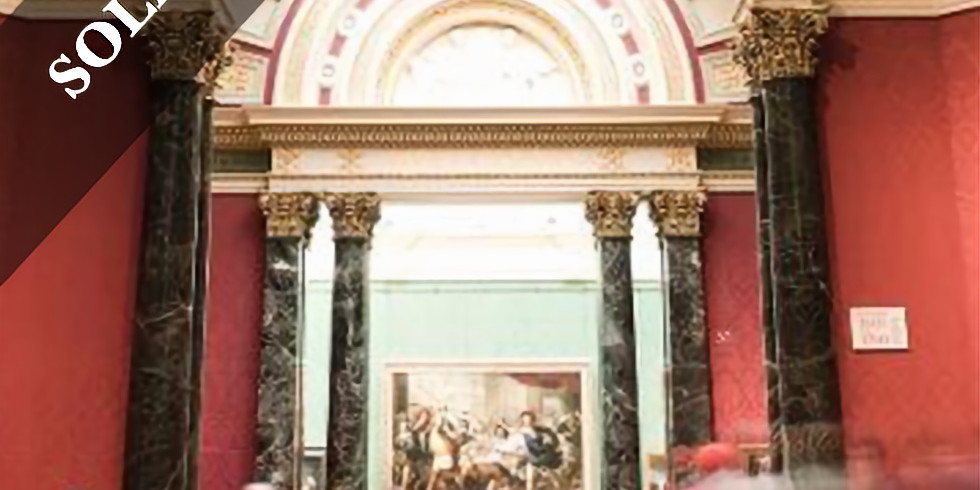 FRIEZE WEEK: Unexpected View at the National Gallery