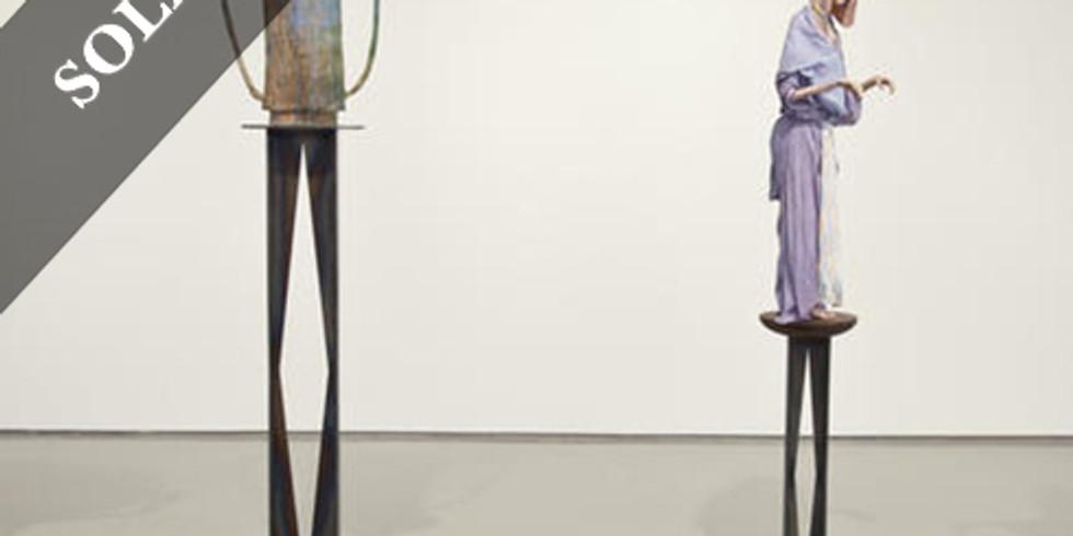 FRIEZE WEEK: Modern Couples: Art Intimacy and the Avant-garde Francis Upritchard