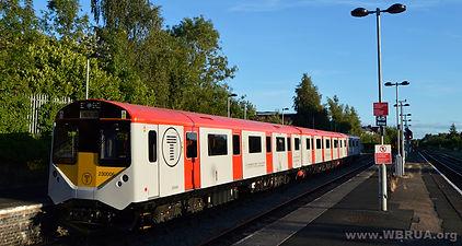 Class 230 006 Wrexham General.JPG
