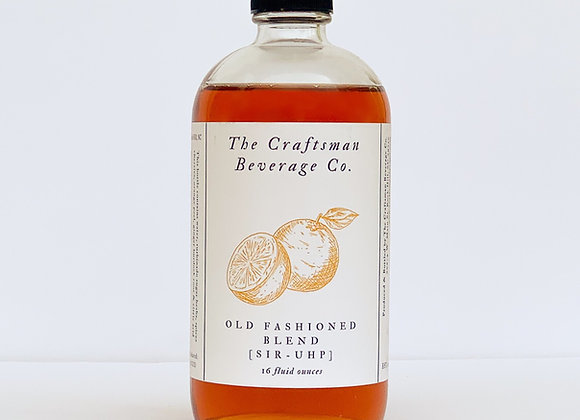 Old Fashioned Blend