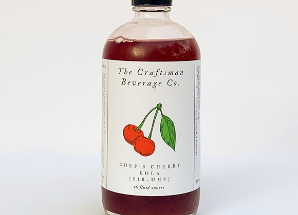 Chef's Cherry Kola