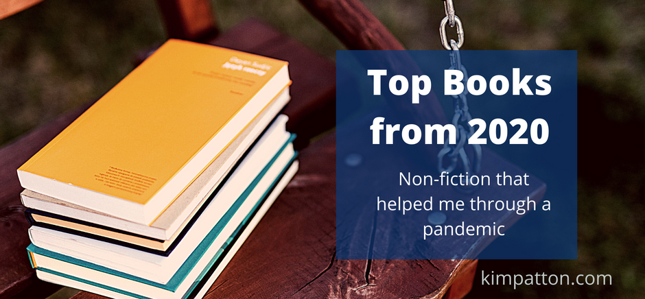 Top Books From 2020
