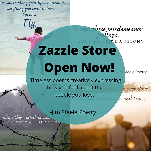 Zazzle Store Open Now!.png