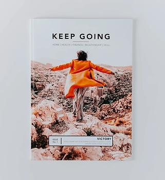 Keep Going magazine.webp