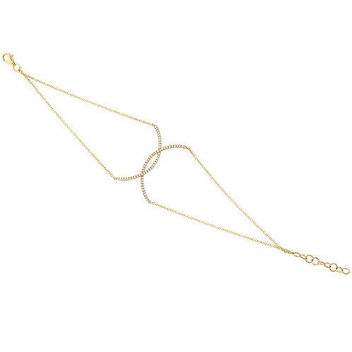 Curve Bracelet