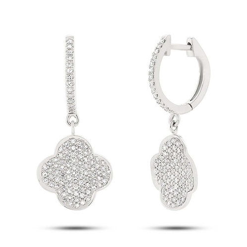 Diamond Clovers