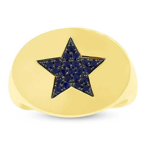 Lone Star Signet