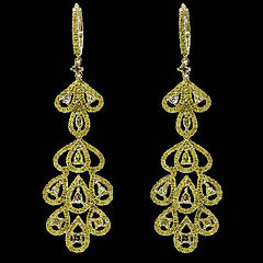 Pulido Jewelers Fine Jewelry Earrings