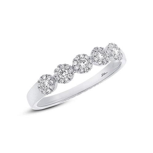 Eden Diamond Band - Small