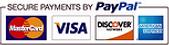 Manblinger PayPal Secure Payent