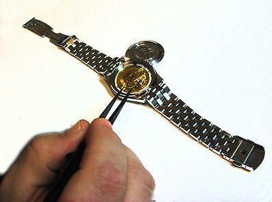 Expert Watch Repair