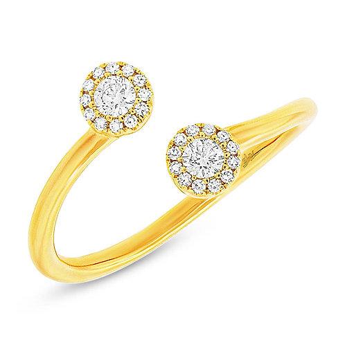 Eden Duo Ring