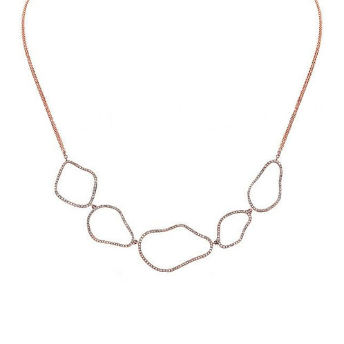 Free Form Necklace