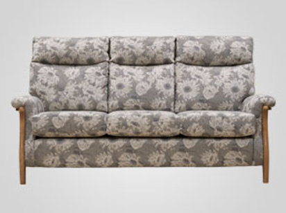 Richmond 3 Seater Sofa