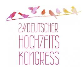 2. Deutscher Hochzeitskongress in Münche
