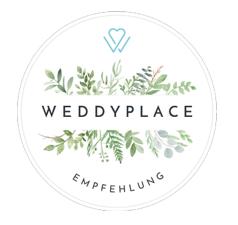 Weddyplace Empfehlung