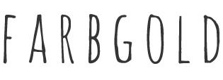 Farbgold Blog