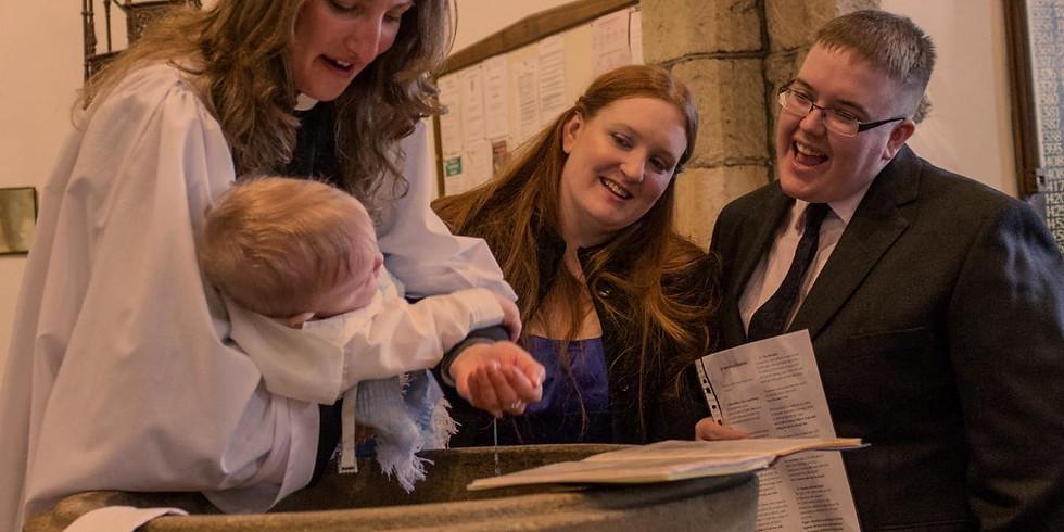 Christenings / Baptism