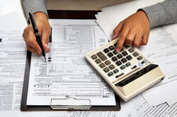 Accounting and Tax Firm