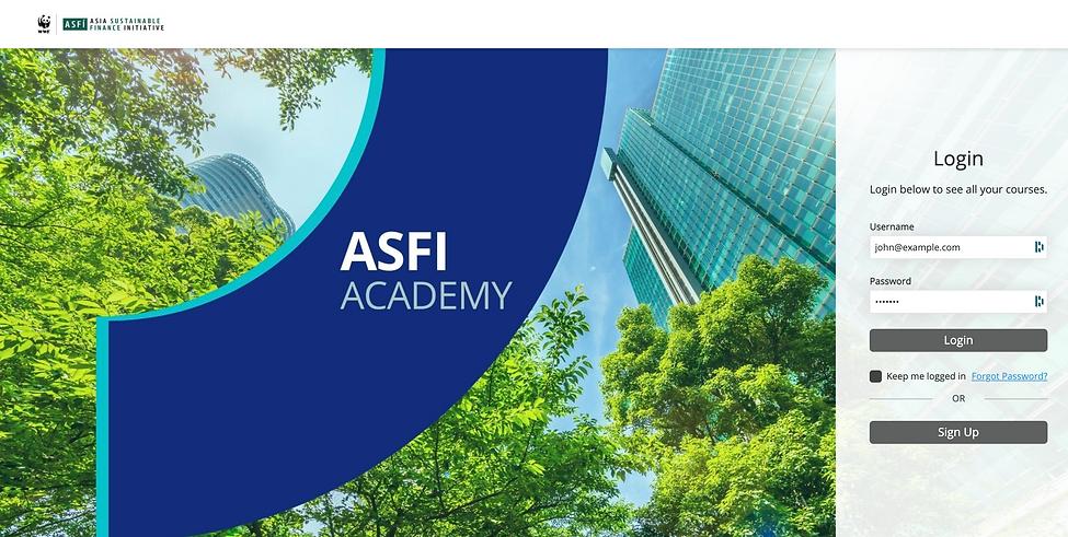 ASFI Academy screenshot.png