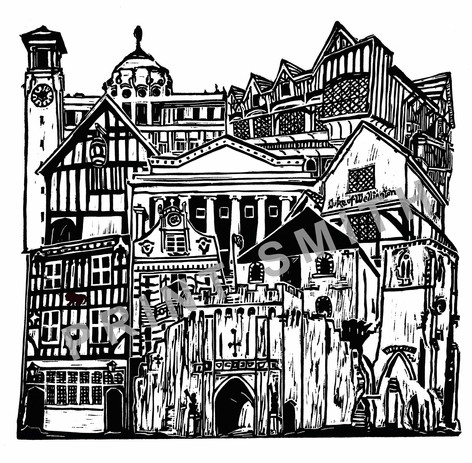Southampton Heritage
