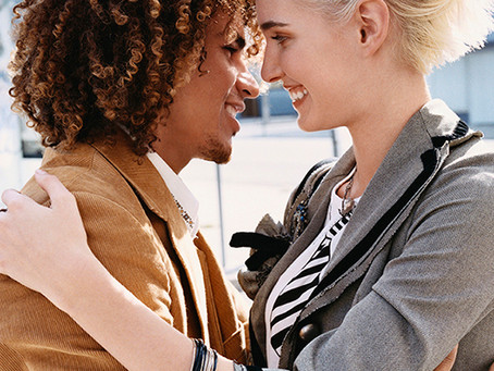 10 Ways That Happy Couples Argue Differently