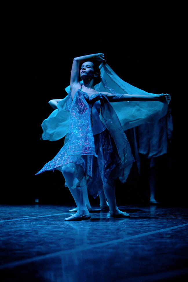 Elina Patrou Academy of Dance
