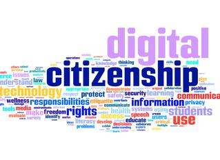 Back-to-School:  Digital Citizenship 101
