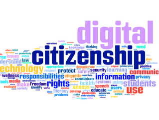 Back-to-School:  Digital Citizenship 101