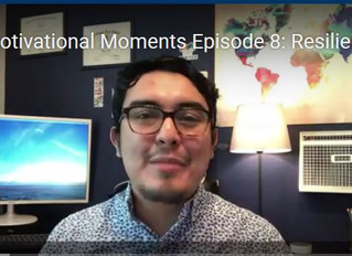 Motivational Moments Episode 8