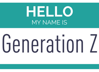 Generation Z:  Phones, Friends and Freedom