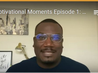 NEW Motivational Moments Video Series: Providing students with short positive social-emotional learn