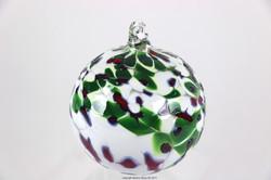 Merry Xmas Ornament