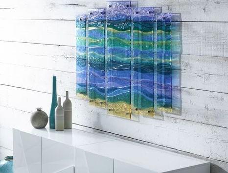 Hanging Wall Panels