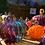 "Thumbnail: Make your own 3-4"" blown glass pumpkin"