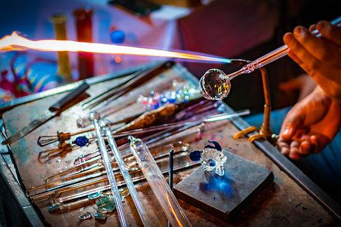 Private Torch Class 3-4 projects - beginner, intermediate or advanc