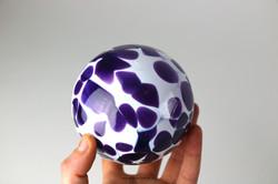 Purple Orn.