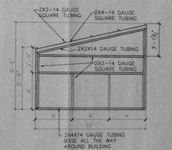 WF Blueprints