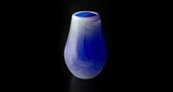 Blue Vase - Abend Gallery