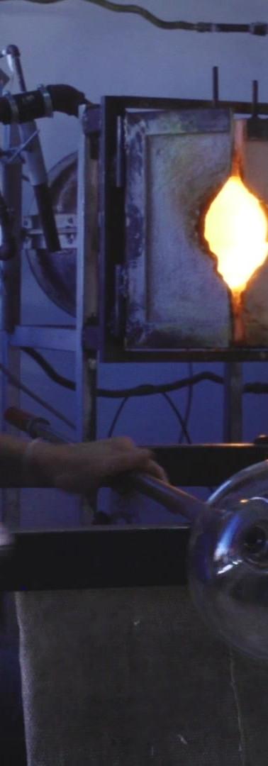 Mantra Glass Art Lighting