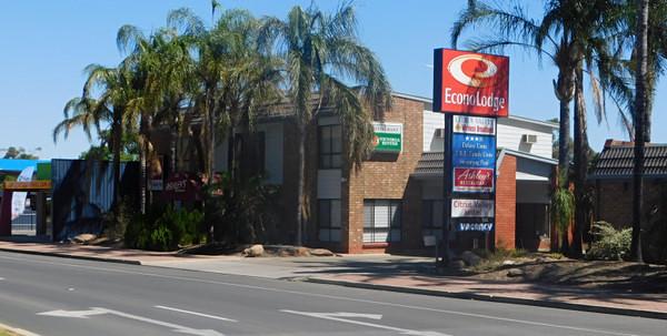 Citrus Valley Motel, Renmark, SA