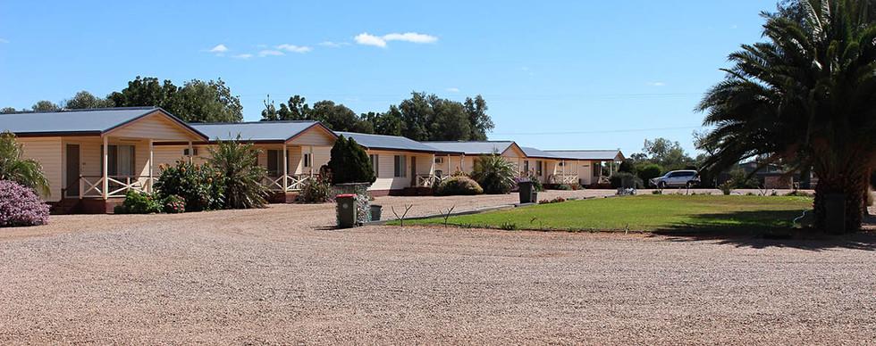 Fuller Views Cabin Park, Pt Augusta, SA