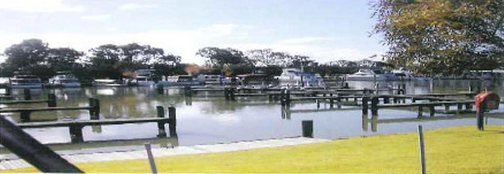 Riverglen Marina, Murray Bridge, SA