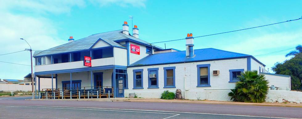 Port Neill Hotel, SA
